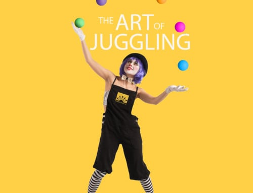 The Art Of Juggling